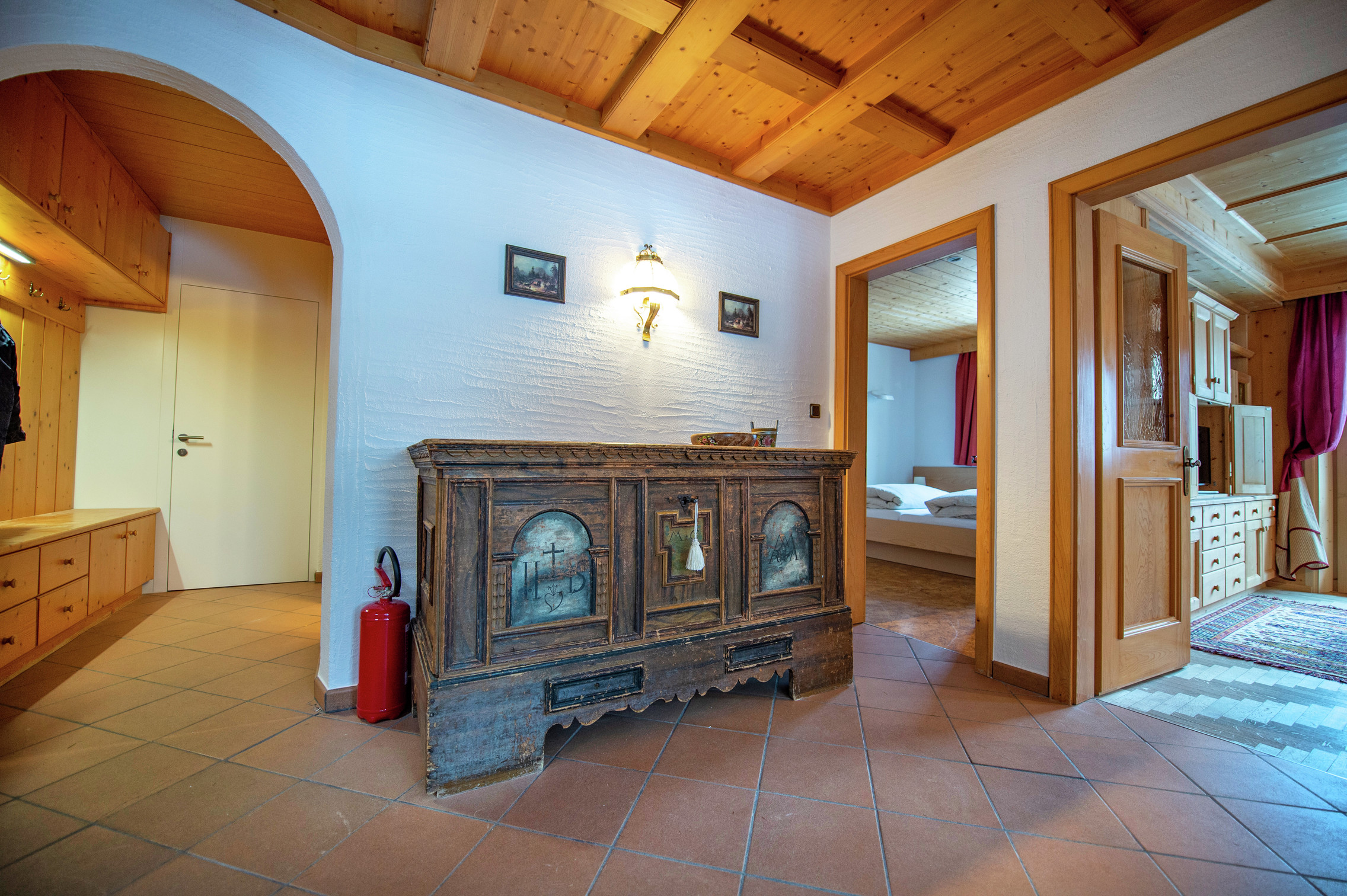 Apartment ''Dolomiti''